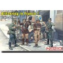 german armoured infantry france 1940 `blitzkrieg in france!`