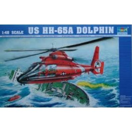 US HH-65A DOLPHIN