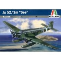 """JU 52/3m """"See"""""""