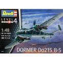DORNIER DO215 B-5