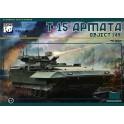 T-15 APMATA