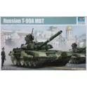 RUSSIAN T-90A MBT
