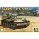 AMX-13/90 FRENCH LIGTH TANK