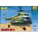 MI-8T HIP-C