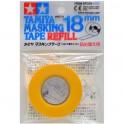 MASKING TAPE REFIL-18mm
