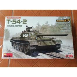 T-54-2 MOD.1949