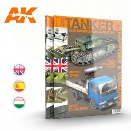 TANKER TECHNIQUES MAGAZINE 09