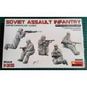 SOVIET ASSAULT INFANTRY