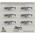 USSOCOM SCAR weapon