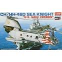 CH/HH-46D SEA KNIGHT 1/48
