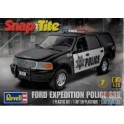 SNAPTITE FORD EXPEDITION POLICE SSV 1/25