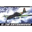 IL-2M SHTURMOVIK