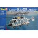 "Kamov KA-29 ""Marine"" 1/72"